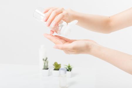 乾燥肌対策に必要な保湿の種類