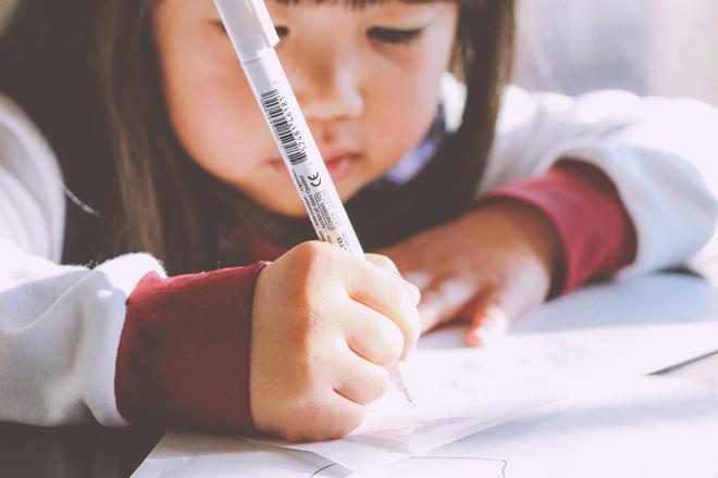 3歳までの子供の才能を引き出すための関わり方を知っておこう