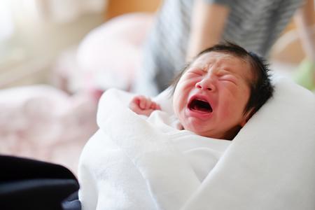 新生児ニキビ