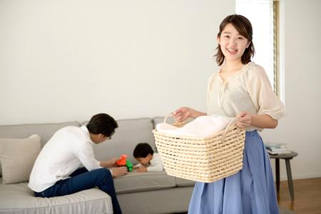 育児や家事への関わり方