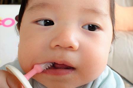 子供の歯磨きはいつから始めれば良い?