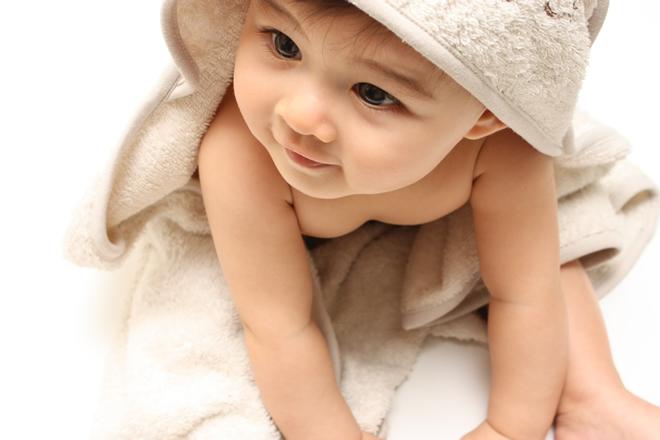 先輩ママに人気のある赤ちゃんのお風呂グッズ5選