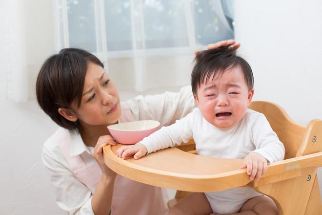 子供のイヤイヤ期のママの正しい接し方とは?