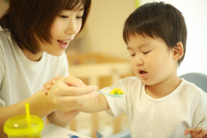 子供に苦手な食べ物がある時の上手な食べさせ方ってある?