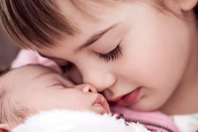 新生児っていつまで?乳児期は?新生児・乳児・幼児・児童といった用語の定義について