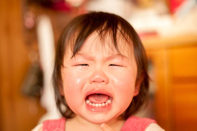 子供の癇癪がひどい時はどうしたら良い?原因と親が出来る対策