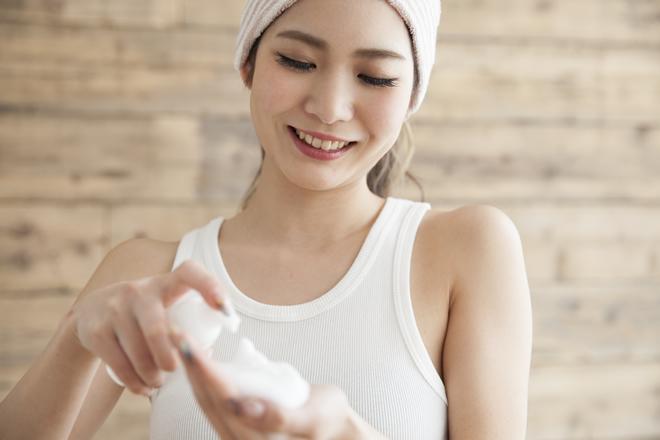 泡ベビーソープは洗顔におすすめ!メンズも活用すべき2つの理由