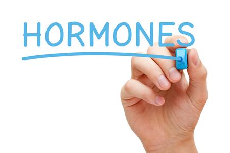 ホルモンバランスの変化による不調
