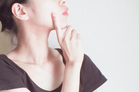 感染症による湿疹との違い