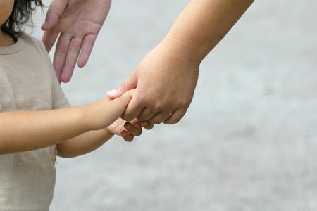 親も子もストレスがたまらないように
