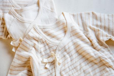 衣類の素材を見直す